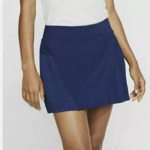 NEW Nike Dri-Fit Women's Golf Skirt